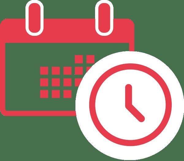 Dagelijkse planning en structuur
