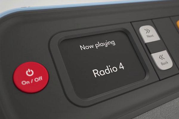 BBrain Dementie Radio