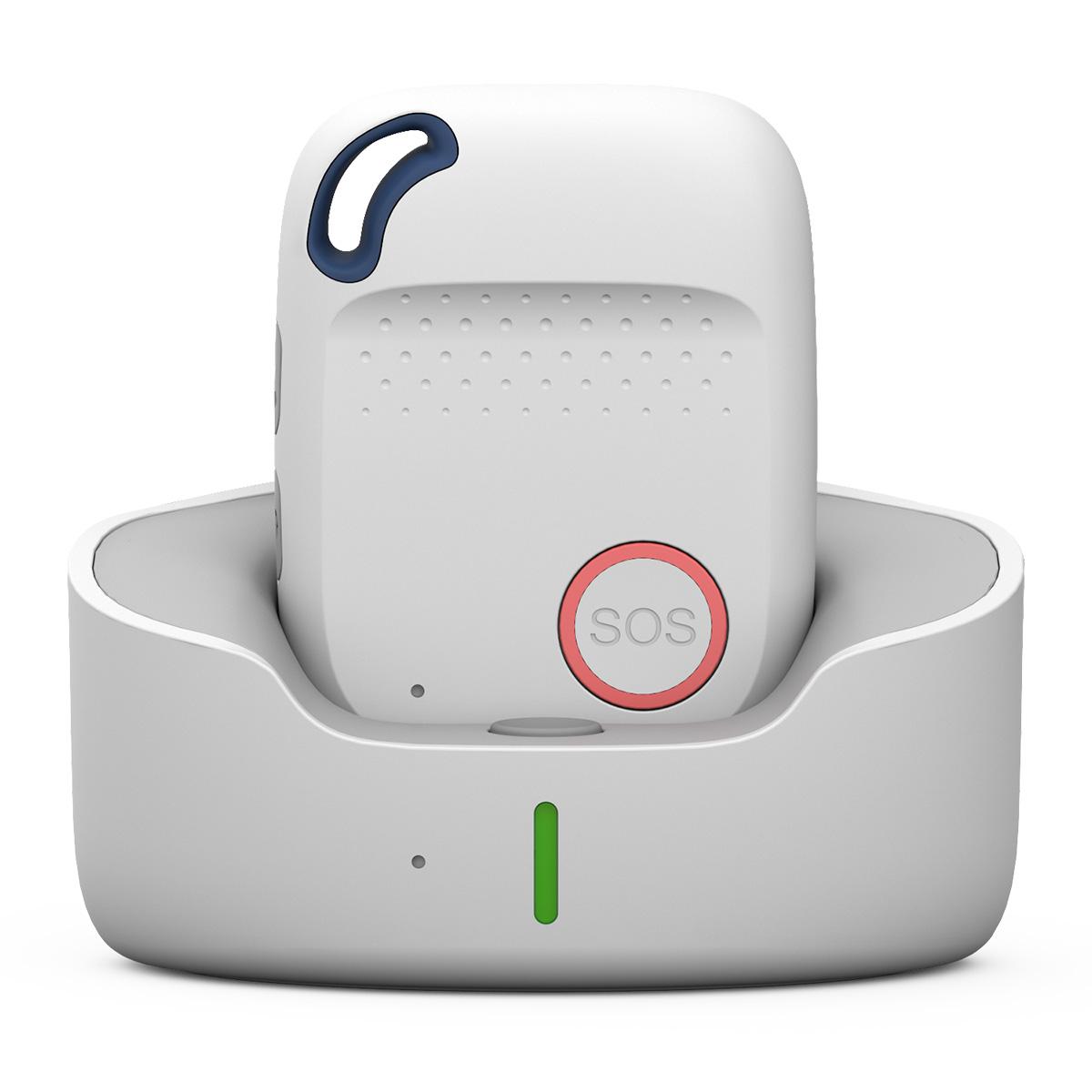BBrain - GPS - Personenalarmering